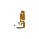 Flex ribbon cable dock charge connector and home button for Apple iPhone 2G Edge