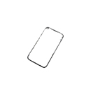 Front chrome bezel for Apple iPhone 2G Edge