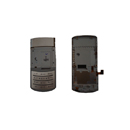 Flex ribbon cable keypad membrane with chassis for Samsung Gt-C3050