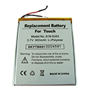 Battery for Apple iPod Touch 1G