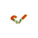 Flex ribbon cable laser lens for Sony PlayStation 2 90000x
