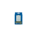 Baterìa externa recargable Power station blanca 2800mAh para Apple iPhone 2G 3G 3GS 4 iPod
