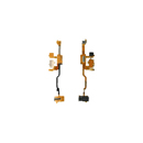 Flex ribbon cable with front camera for Nokia X6