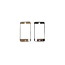 Touch screen digitizer bracket and glue iPod Touch 3G