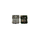 Flex cable y membrana teclado para Htc S740 Rose