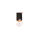 Pantalla Lcd Display para Samsung SGH-F330 with board