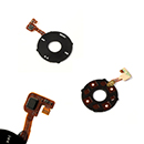 Flex ribbon cable Clickwheel black for Apple iPod Classic 6G