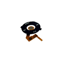 Flex ribbon cable Clickwheel black for Apple iPod Nano 1G