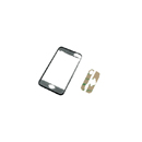 Touch screen digitizer bracket and glue iPod Touch 1G