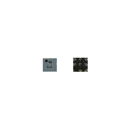 Emi filter chip IC 8 Pin EMIF03-SIM01F2