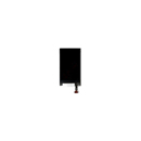 Display lcd ORIGINAL for  Nokia 5800 (4850096)