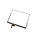 Touch screen digitizer for Nintendo 3DS