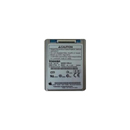 Hdd Hard Disk Toshiba mod. MK8010GAH for Apple iPod Classic 80Gb