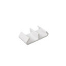 Soporte Blanco da Mesa por Apple iPhone 3G 3GS 4 4S iPod touch