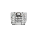 Keyboard Keypad Nokia E71 white