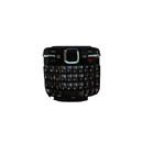 Keyboard Keypad Nokia C3 black