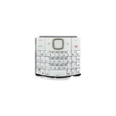 Keyboard Keypad Nokia X2-01 white