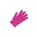 Guanti Touch Screen Capacitivo Fucsia