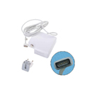 Charger Power Supply Laptop Apple 60W-APF006 Bianco