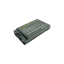 Battery Laptop HP Compaq HP4400Y23 black