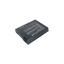 Battery Laptop HP Compaq HP5000Y24 silver