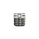 Keyboard Keypad Nokia C5 Grey
