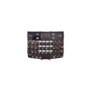 Keyboard Keypad Nokia E6-00 Black