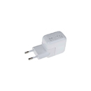 Cargador de Red Ac 10W Blanco Apple iPad iPad2