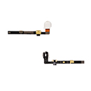 Flex Cable Dock Connector Earphone Jack Apple iPad Mini White