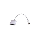Adapter Kabeldaten und Netzteil iPhone 30 Pin to iPhone 8 Pin