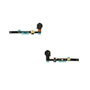 Audio Jack Earphone Flex Ribbon Cable Apple iPad Mini Black