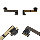 Flex Ribbon Cable Black Charge Connector Apple iPad Mini 2