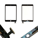 Black Touch Screen Digitizer and Glass Apple iPad Mini 2