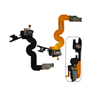 Flex Ribbon Cable Charge Connector with Headphone Jack Apple iPod Touch 5G