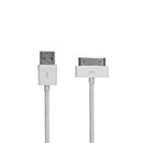 Cable de Carga y Datos Usb Banca 5m Apple iPhone 2 Edge 3G 3GS 4 4S iPod Classic Nano Touch iPad 1