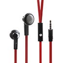 Auriculares In ear con microfono LG Galaxy iPhone 2 Edge 3G 3GS 4 4S 5 5C 5S iPad 3 Air Mini iPod Classic 4G 6G 7G Nano 1G 2G 5G Shuffle Touch Video i9000 S i9100 S2 i9300 S3 i9500 S4 i8190