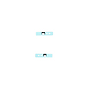 Adhesive Proximity Sensor Lens Apple iPhone 5S