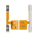 Flex Cable Volumen Botón Samsung Galaxy G900F S5