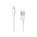 Cable de Datos Usb Blanco Apple iPhone 5 5C 5S iPad 4 Air Mini 2 iPod Nano 7G Touch 5G 6 Plus 3