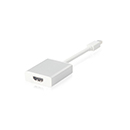 Adaptador Mini DisplayPort to HDMI Universal
