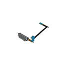 Flex Cable Home Botón Negro Samsung Galaxy N910F Note 4