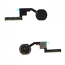 Black Flex Ribbon Cable Home Button Apple iPad Mini 3