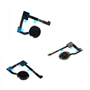 Black Flex Ribbon Cable Home Button Apple iPad Air 2