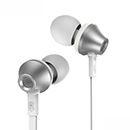 White Earphone Remax with Microphone and Call Volume Control LG Galaxy iPhone 2 Edge iPhone 3G iPhone 3GS iPhone 4 iPhone 4S iPhone 5 iPhone 5C iPhone 5S iPad iPad 2 iPad 3 iPad 4 iPad Air iPad Mini iPad Mini 2 iPod Classic 4G iPod Classic 6G iPod Classic 7G iPod Nano 1G iPod Nano 2G iPod Nano 3G iPod Nano 4G iPod Nano 5G iPod Nano 6G iPod Nano 7G iPod Shuffle 1G iPod Shuffle 2G iPod Shuffle 3G iPod Shuffle 4G iPod Touch 1G iPod Touch 2G iPod Touch 3G iPod Touch 4G iPod Video 5G i9000 S i9100 S2