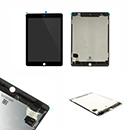 Kit Pantalla Lcd Táctil Digitalizador y Cristal Negro Apple iPad Air 2