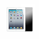 Protector de Pantalla de Cristal Frontal Ultrafino 0,25 mm Apple iPad 2 iPad 3 iPad 4