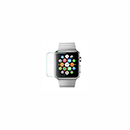 Protector de Pantalla de Cristal Frontal Ultrafino Apple Apple Watch 42mm