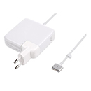Fuente de alimentacion power supply MagSafe 2 60W Apple MacBook Pro Retina 13 Pollici Inizio 2015 MacBook Pro Retina 13 Pollici Metà 2014 MacBook Pro Retina 13 Pollici Fine 2013 MacBook Pro Retina 13 Pollici Inizio 2013 MacBook Pro Retina 13 Pollici Fine 2012