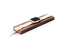 Madera del Soporte del Cargador Apple Apple Watch 38mm Apple Watch 42mm