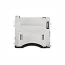 Slot Socket Card Nintendo 2DS